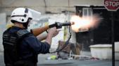 Police Bahrein