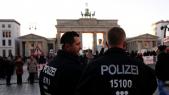 Policiers Berlin