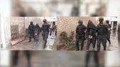Cover Video -Le360.ma •هكذا أطاح رجال الحموشي بخلية إرهابية خطيرة بمدينة الجديدة