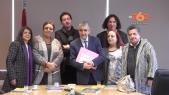 """Cover Video -Le360.ma • Le CNDH soutient l'initiative """"Stop à la haine"""""""