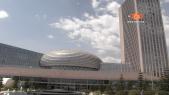 Cover Vidéo... Le360 au coeur du siège de l'UA à Addis Ababa