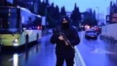 Suspects Istanbul
