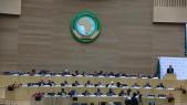 union africaine Maroc