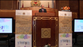 Cover Vidéo... جلالة الملك يشيد بالتجربة المغربية في مجال الحوار الإجتماعي