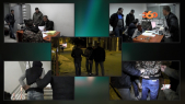 "Cover Video -Le360.ma •""كازا باي نايت"": ليلة مع حماة الوطن"
