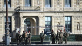 Attaque Louvre 2