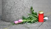 Attentat fleur