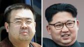 Kim Jong-Nam et KIm Jong-Un