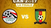 Finale CAN 2017