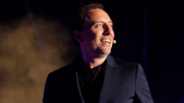 Gad Elmaleh New York
