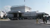 Gare Rabat-Ville