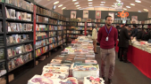 Cover Vidéo... هذا ما ألزمت به وزارة الثقافة العارضين بمعرض الكتاب