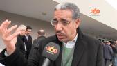 Cover Vidéo... الرباح : بنكيران يقبل الإتحاد الدستوري بالحكومة المقبلة