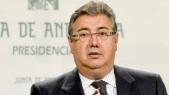 ministre espagnol de l'intérieur