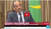 Vidéo. Ould Abdel Aziz reste flou sur la nomination d'un ambassadeur au Maroc