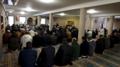 Mosquée Belgique