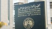 passeport algérien