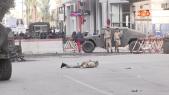 Cover Vidéo... Scènes de guerre à Casablanca