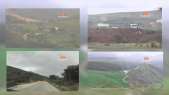 Cover Video -Le360.ma • بالفيديو:كاميرا le360 ترصد الاجواء بالسياج الحدودي بين المغرب وسبتة المحتلة