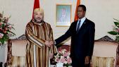 Roi et président Zambien