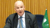 UA. Commission paix et sécurité: Alger a encore acheté des voix