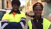 Cover Vidéo... Témoignages de migrants subsahariens à Sebta