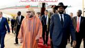 Visite Soudan