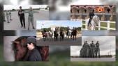 cover video- الشرطية الخيالة.. الأمن بنون النسوة