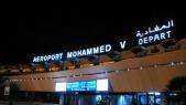 Aéroport Mohammed V