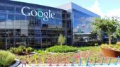 Bâtiment Google