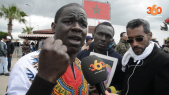 cover vidéo:Le360.ma •إكديم إزيك :الجالية الإفريقية والمغربية تطالب بأقصى العقوبات