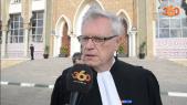 cover vidéo :Le360.ma •Procès Gdeim Izik: la cour entame le débat du fond