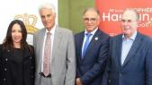 Trophée Hassan II et la coupe Lalla Meryem