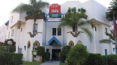 hôtel ibis