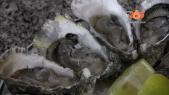 Cover: Dakhla premiére ville africaine productrice des huitres.
