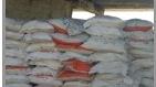 contrebande farine