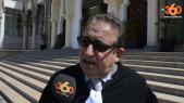 cover vidéo:Le360.ma •les avocats de la partie civile dénoncent certains avocats observateurs