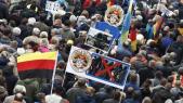 Manifestation extrême droite Allemagne