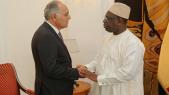 Maroc-CEDEAO: Salaheddine Mezouar à Dakar avec un message de Mohammed VI