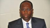 ministre du budget senegalais