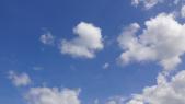 nuages petits