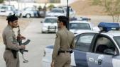 police arabie