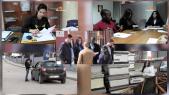 Cover Video -Le360.ma •بالفيديو : دعاء احيدار .. قصة طموح شابة طنجاوية تحلم بين ربط طنجة بمدغشقر