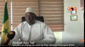 PSE Senegal