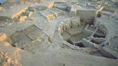 Site néolithique Syrie