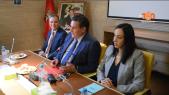 cover vidéo:Le360.ma •عزيز أخنوش:أنتم سبب رجوعي إلى وزارة الفلاحة