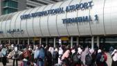 Caire aéroport