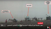 Capture alger Syrien
