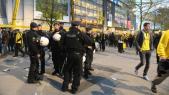 explosion Dortmund