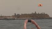 Vidéo. Gorée: l'île-mémoire qui fait pleurer les grands de ce monde